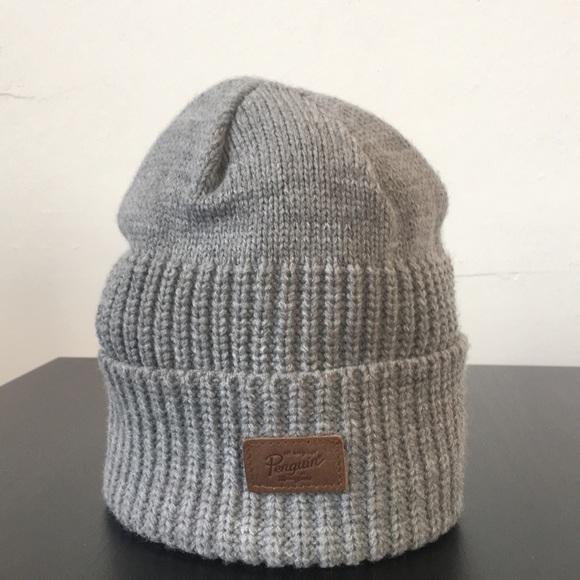 b11e02f5b Original Penguin winter hat.